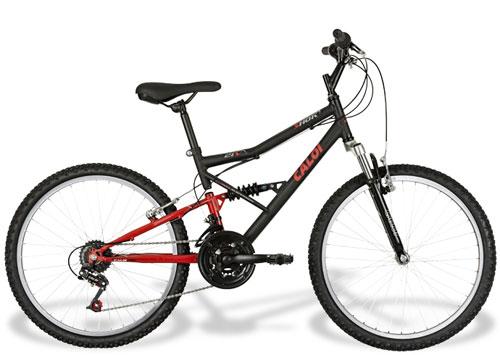 d3190343b Caloi Shok 21V Aro 24 – Casa Viana Sport Bike