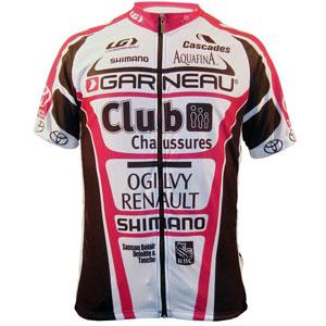 Camisa Louis Garneau Team