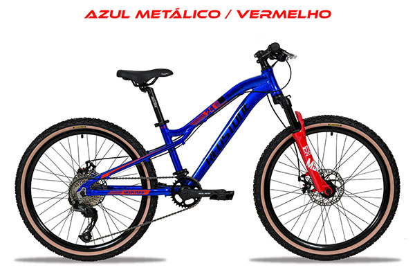 bike24redstoneazul